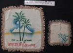 Souvenir Egypt 1943; 1943; 2005_215_1-2