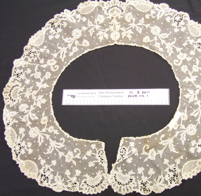 Collar; Unknown; Unknown; 2008_119_1