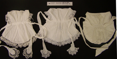 Smock tops; Unknown; Unknown; 2011_7_3_1-3
