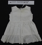 Baby petticoat; Unknown; c.1920's; 1993_283