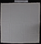 Table cloth; Unknown; Unknown; 2004_545