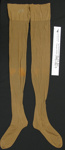 Nylon stockings; Unknown; Unknown; 1990_280_5