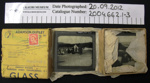 Glass plate negatives; Adamson and Dudley Ltd.; 2004_662_1-3