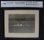 H.M.N.Z.S Achilles photograph; c.1939-1945; 2004_305_1