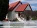 Pioneer Church, Mr Sam Cooksey,  Matakohe, !866-1867, PC