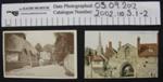 Postcards WW1; George Sheppard; 1918-1919; 2002_110_5-6