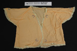Bed Jacket; Unknown; Unknown; 2001_568