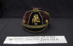 Rugby cap 'APRL 1910-1912'; Unknown; 1910; 2004_165_4