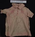 Child's dress; Unknown; Unknown; 2003_822