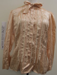 Blouse; Unknown; c.1940's; 1998_244