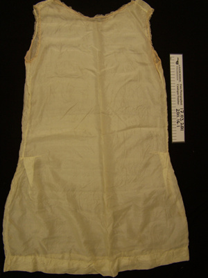 Petticoat; Unknown; c.1920; 2011_16_1