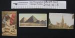 Postcards WW1; 1915-1918; 2002_110_1-4