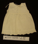 Child's petticoat; Unknown; Unknown; 2002_818