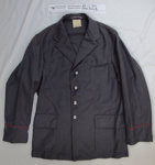 N.Z. Post Office jackets mid 20th Century; G. Roy Ltd.; mid 20th Century; 1990_346_3-4