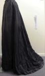 Skirt; Unknown; c.1900; 1990_834