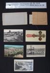 Correspondence WW1; c.1912-1918; 2005_263_4_4-10