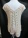 child's corset; c1900's; 2017.26.1.1
