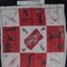 Ladies scarves; Fresca; mid 20th Century; 2004_468_4-6