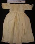 Child's dress; Unknown; Unknown; 1991_660_1