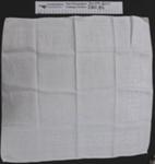 Damask napkins; Unknown; Unknown; 2002_84_1-7