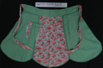 Apron; Unknown; c.1940-50's; 2008_274_1