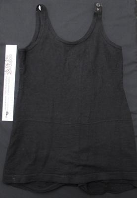 Wool bathing suit; Petone; c.1920-30; 2003_800