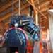 Davey Paxman Engine; Davey Paxman & Co Ltd; 1998.253.1