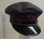 N.Z. Post Office hat mid 20th Century; Hills Cap Ltd.; mid 20th Century; 2005_13_6