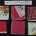 Handkerchief; Unknown; Unknown; 2004_471_35-41