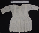 Child's dress; Unknown; c.1920-21; 1993_261