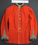 Military jacket; Unknown; c.1845-1900; 2010_338_1