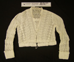 Blouse; Unknown; c.1900; 1987_99_1