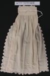 Baby gown; Matilda Gardner nee Wilson; c.1914; 1996_84