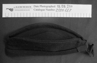 Glen Garry Hat; Unknown; Unknown; 2000_667