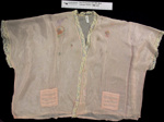 Bed jacket; Em Hamerton and Noeline Hamerton; c.1940; 1999_57