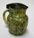 Ceramic kettle, 2006.157