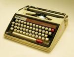 Typewriter, , 2001.232