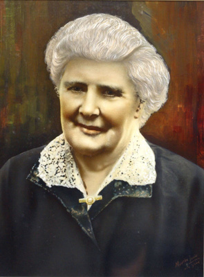 Eliza Barr., TC8443