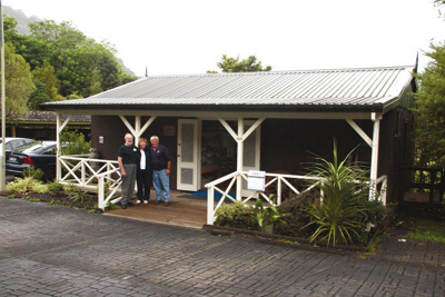 The Huia Settlers Museum, TC8188