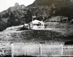 The second house of the Turner family., TC7779