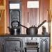 Shacklock stove., TC7598
