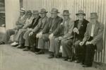 Raglans Old Settlers, 1956.; 1956; 1967.18.10
