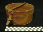 Collar Box; 1910; 1983.12.1