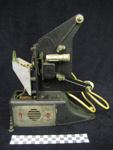 Motion Picture Projector; 1983.15.2