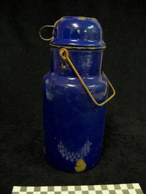 Miner's Flask; 1987.7.1