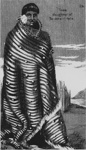 Toea. Daughter of Wi Neera, Angas, George French, 1842, X001.33.3