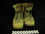 Army Boots; 1984.6.2