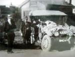 Raglan - Hamilton Service, 1920's, 2008.1.1