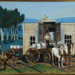 Milk Delivery to the Dairy Factory, Bauke, D.H, 1966, 1967.17.6