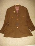 Women's Corp Uniform, 1942 - 1946, X001.28.1
